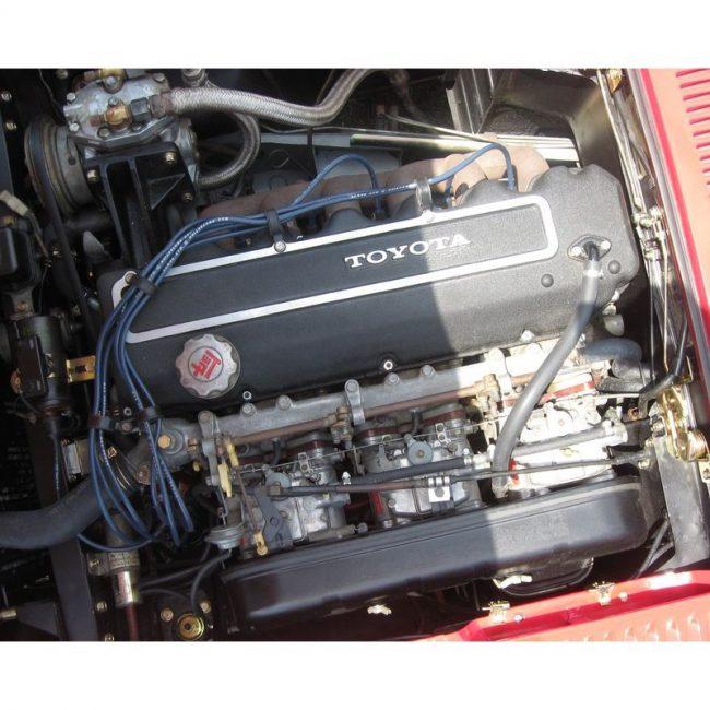 Мотор 2M