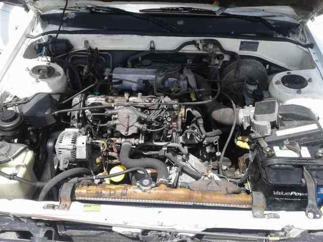 Двигатель 2S-E