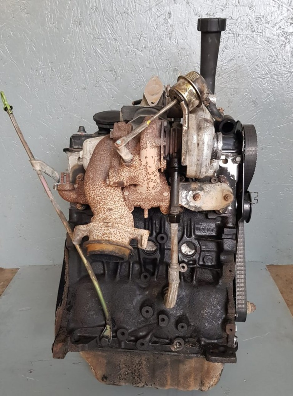 Мотор ABL