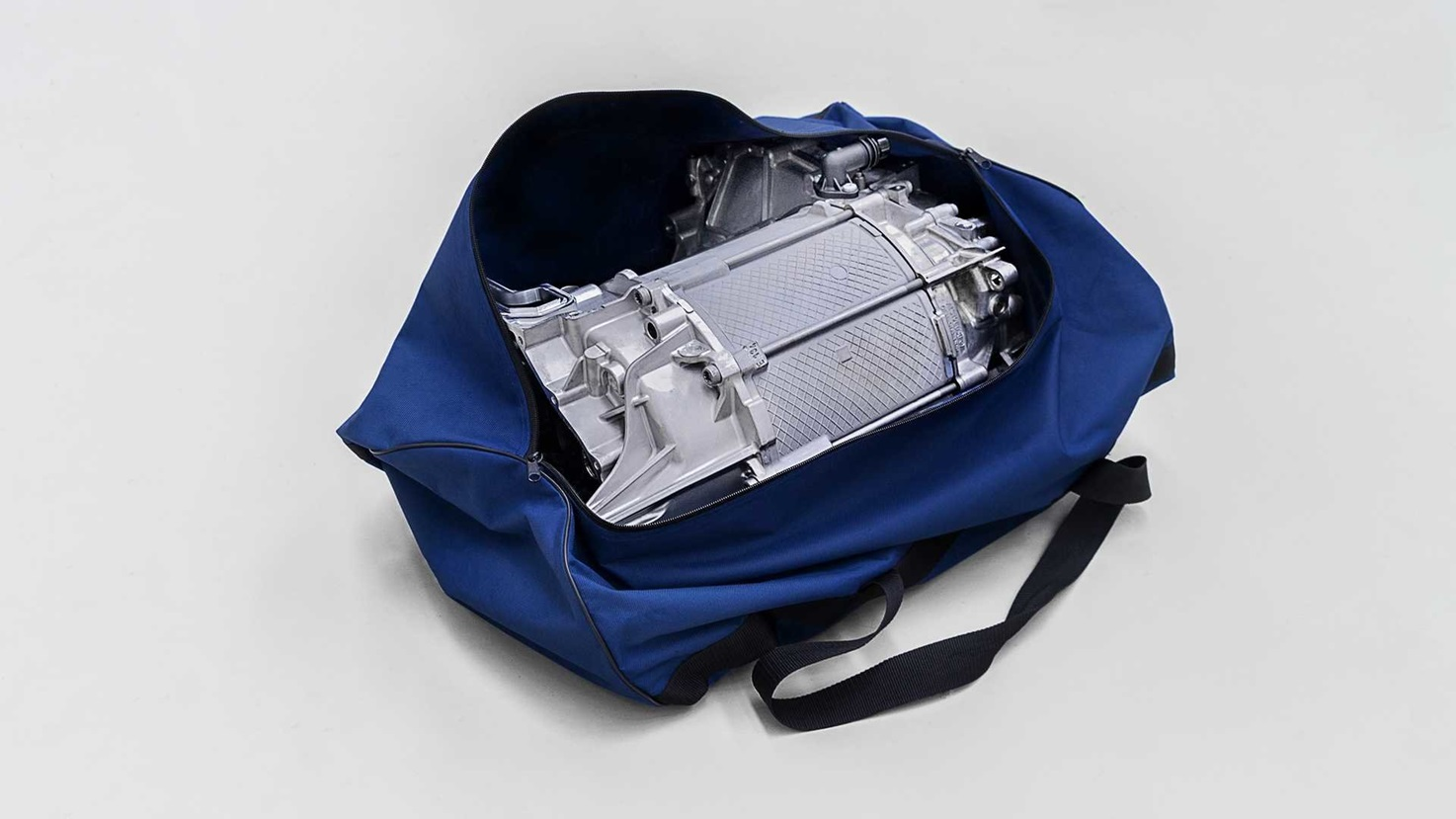 Подтверждение компактности двигателя APP 310
