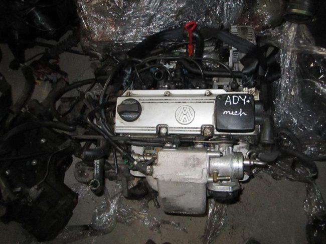 Бензиновый двигатель ADY
