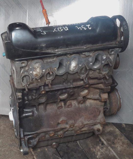 Мотор ADY