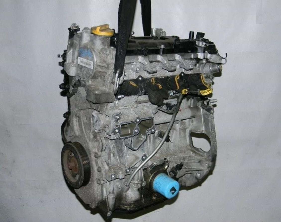 Двигатель M4R