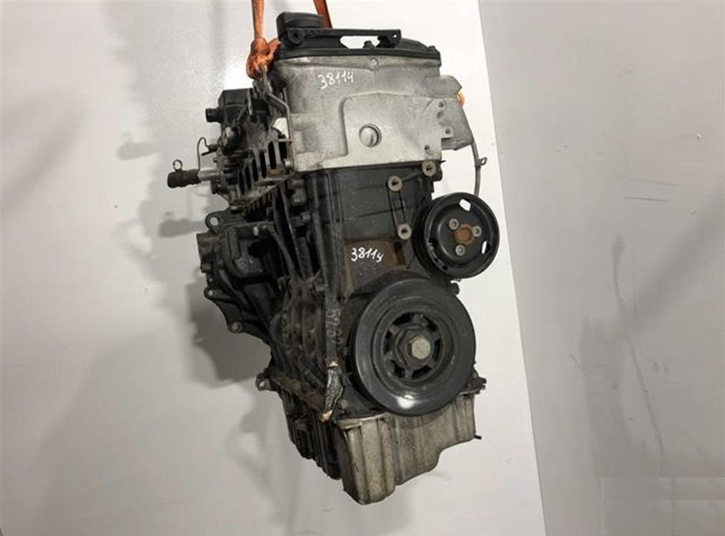 Мощный двигатель BDL