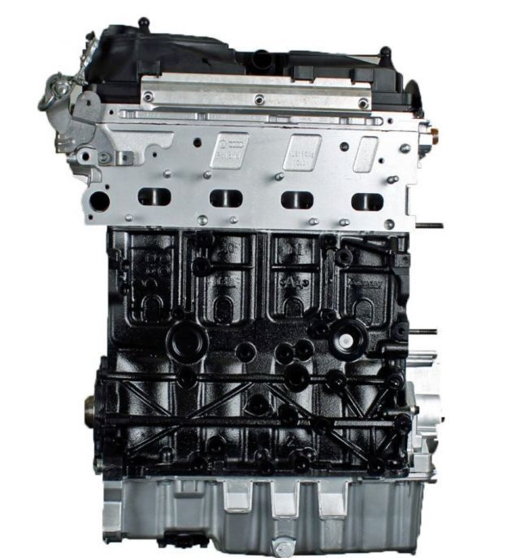 Мотор CLLA