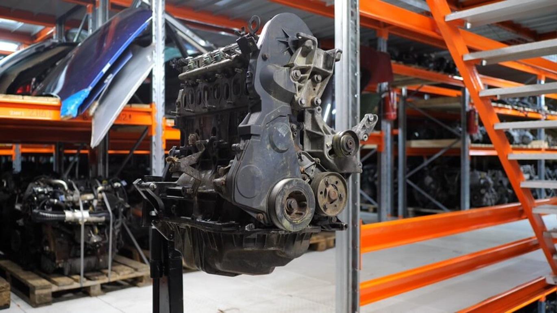 Мотор F3R