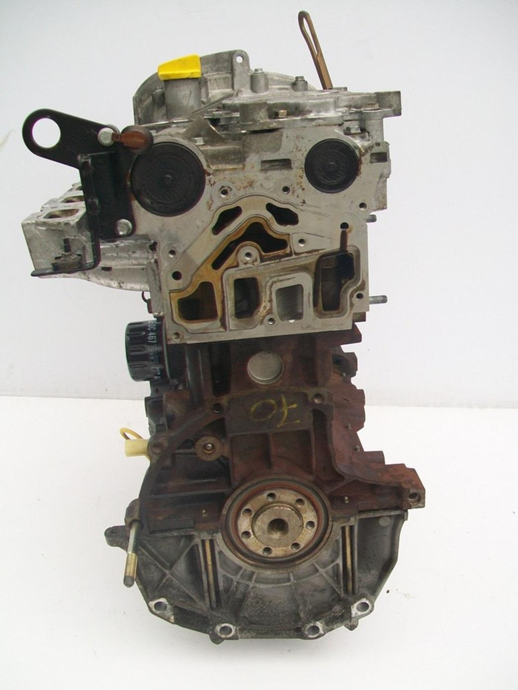 Мотор K7J
