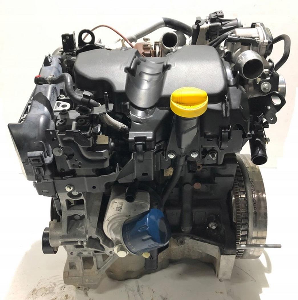 Мотор K9K
