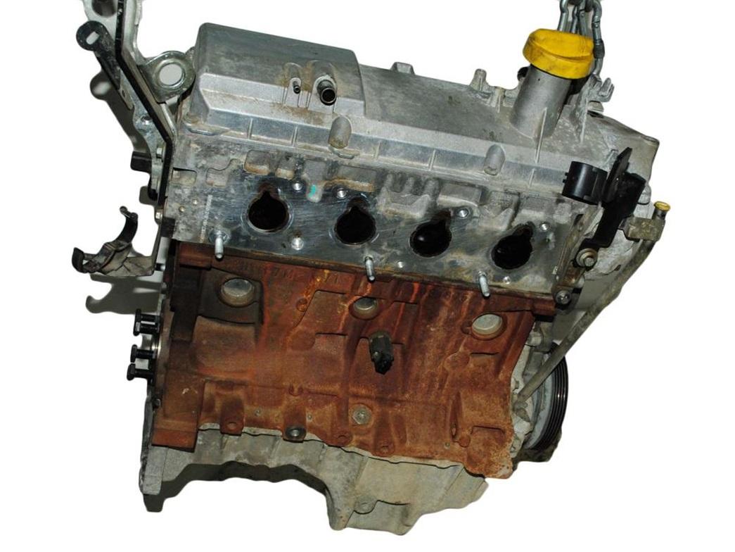 Силовой агрегат K7M