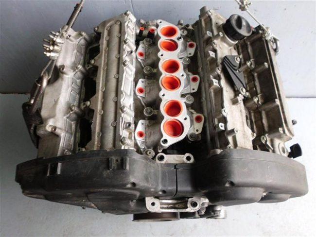 Силовой агрегат L7X