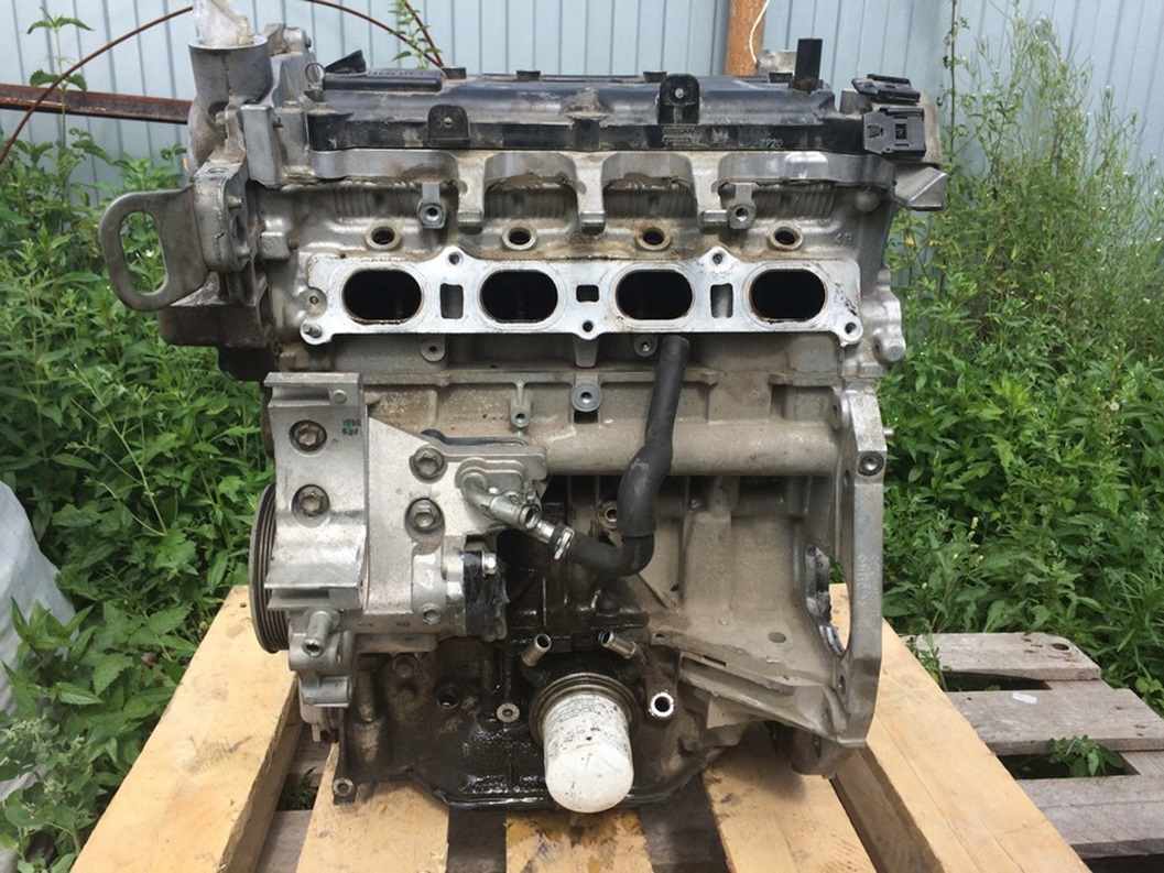 Силовой агрегат M4R
