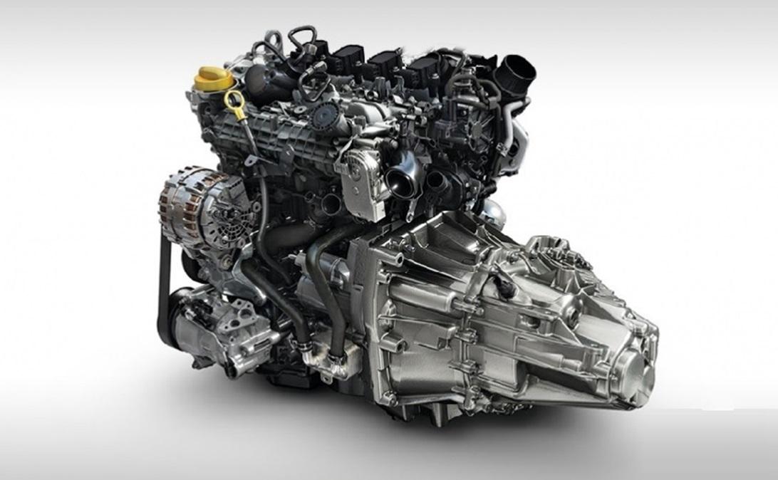 Двигатель H5Ht