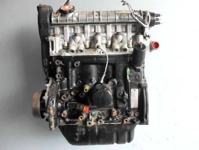 Двигатель F3N