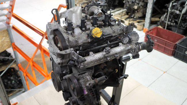 Мотор F4R