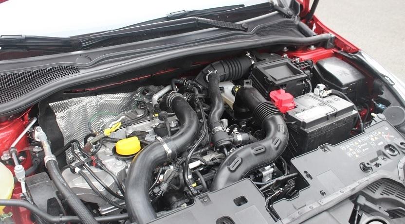 Двигатель H4Bt