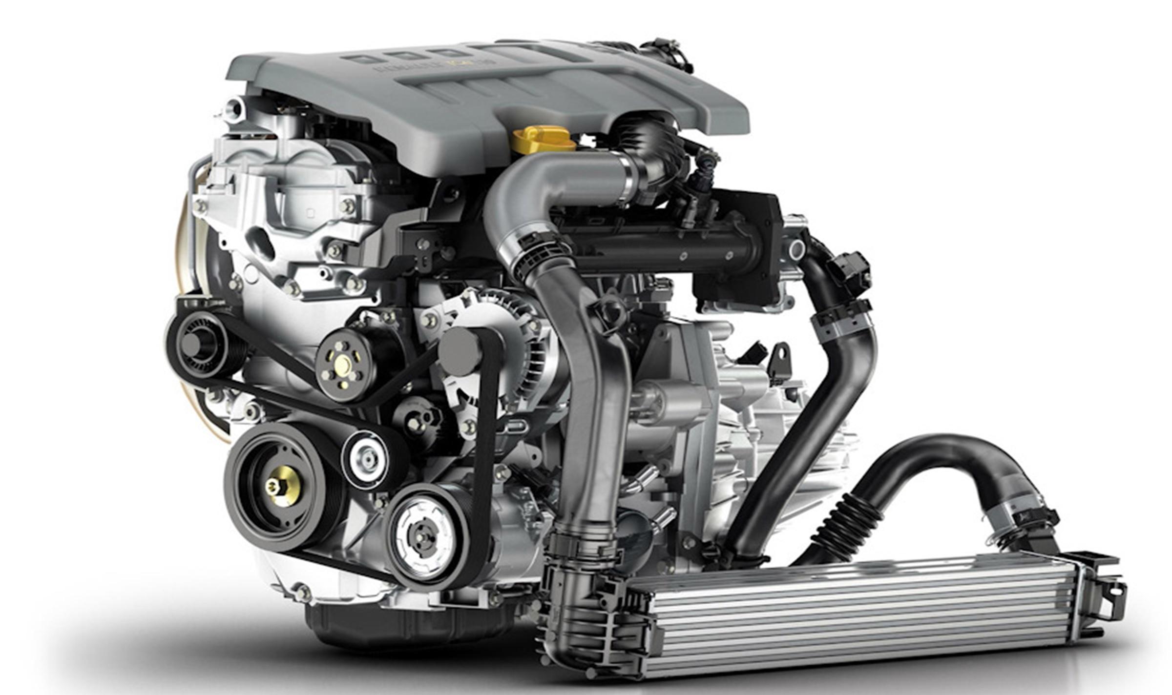 Двигатель H4Jt