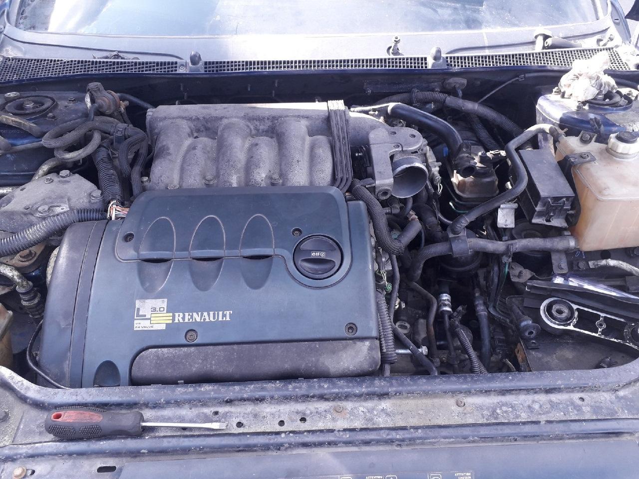 Двигатель L7X