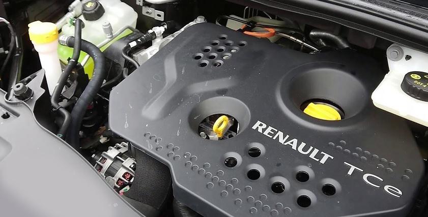 Двигатель M5Pt