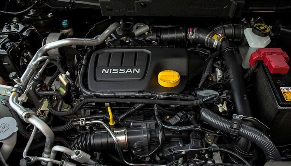 R9M (130 л. с) под капотом Nissan X-Trail T32