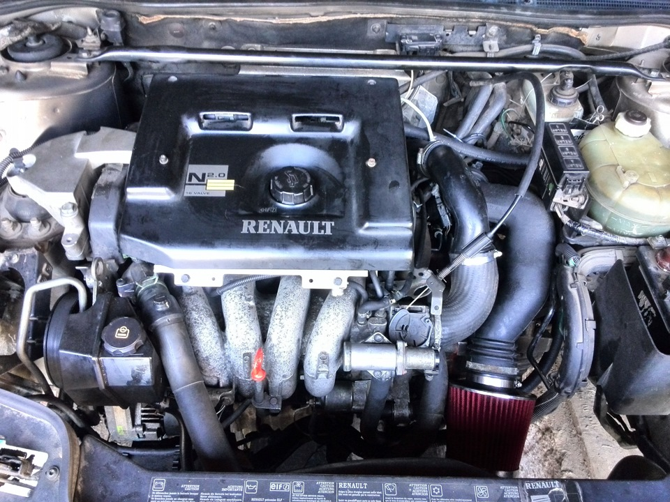 Двигатель N7Q