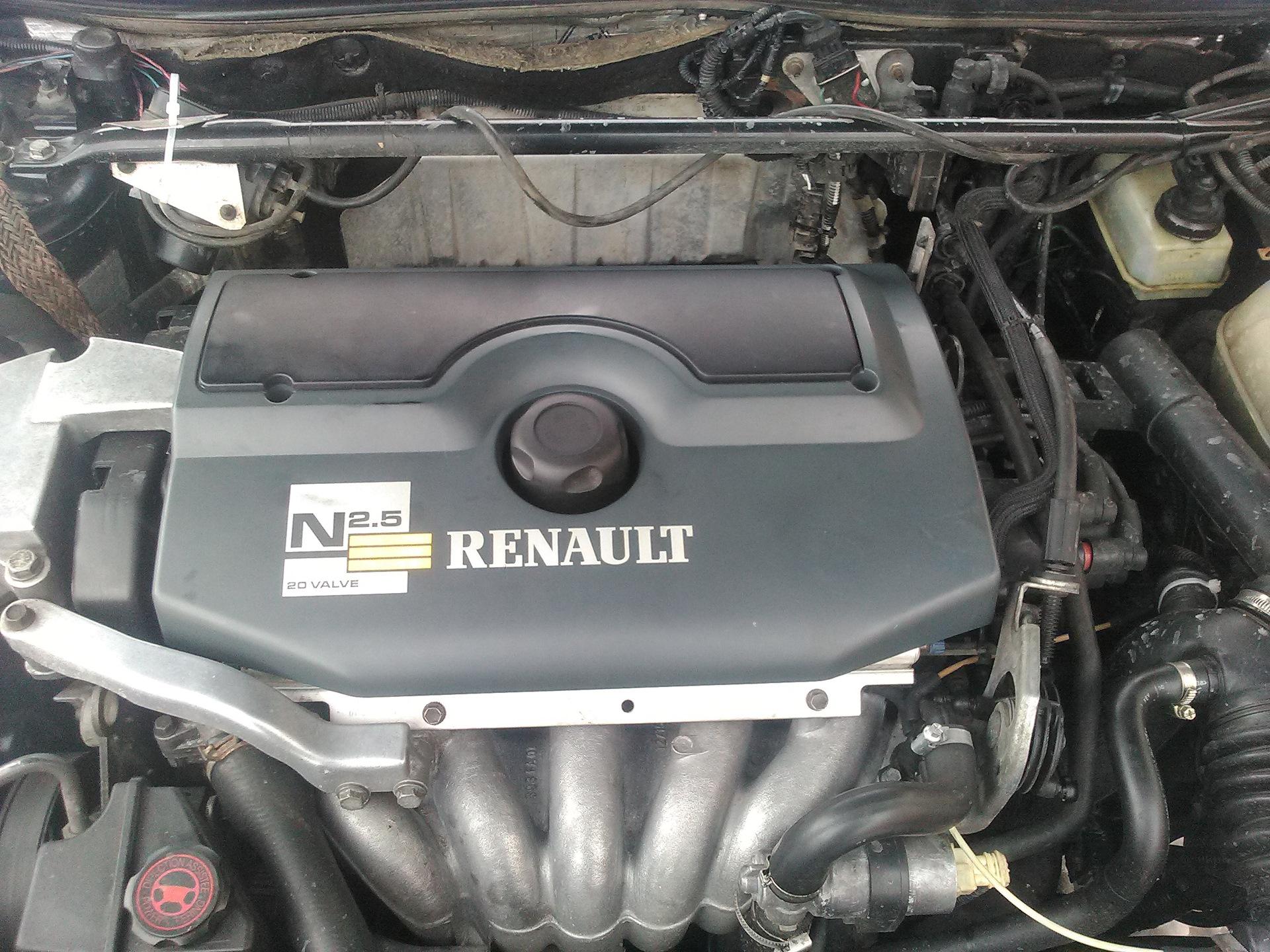 Двигатель N7U