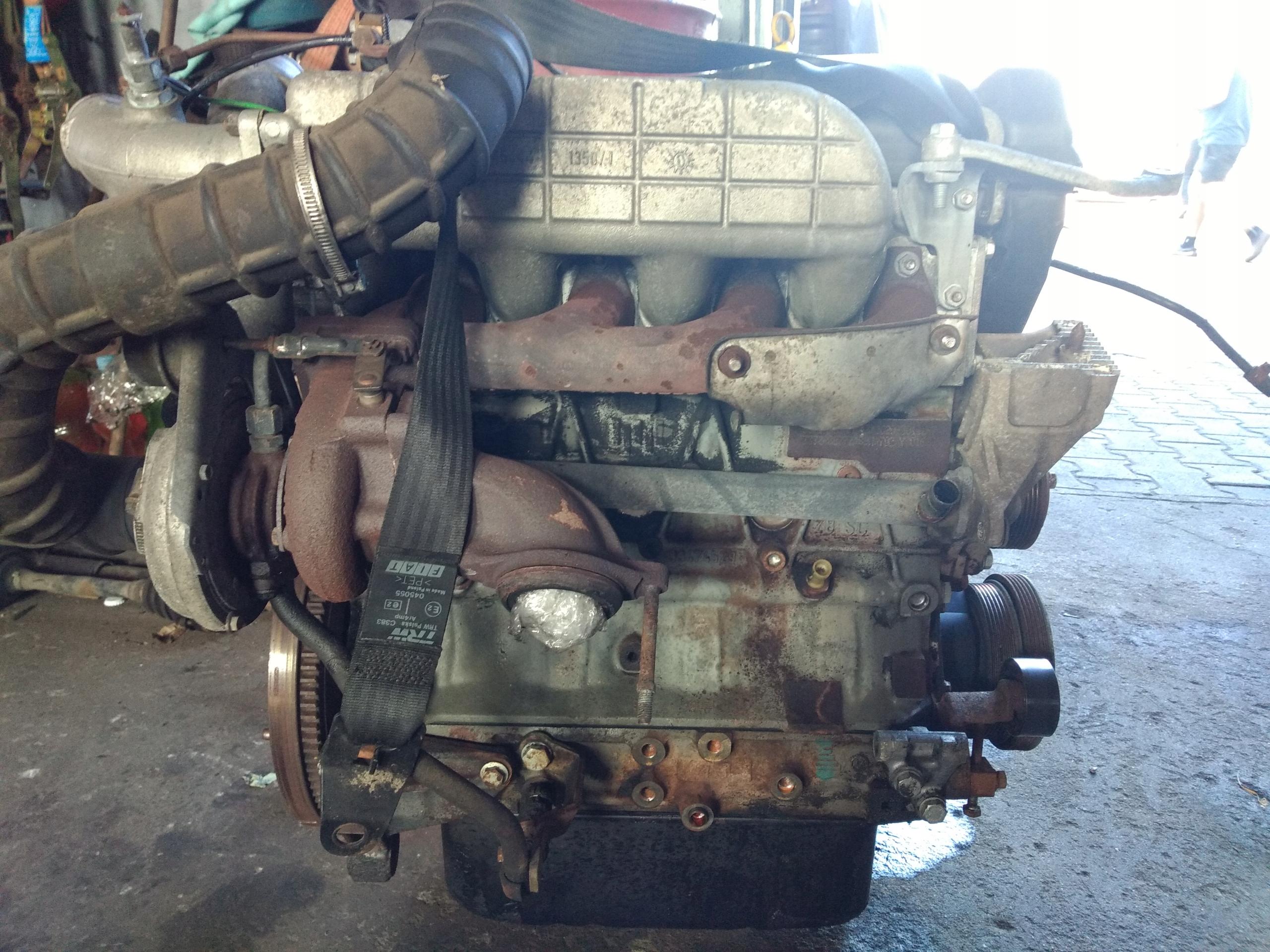 Двигатель Sofim 8140