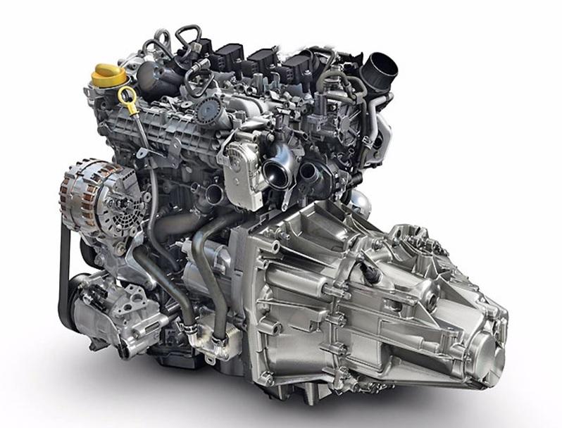 H5Ht двигатель