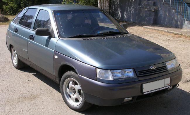 ВАЗ-21120